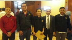 Alumni @NKK Academy